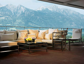 Конкурс с Grand Resort Bad Ragaz