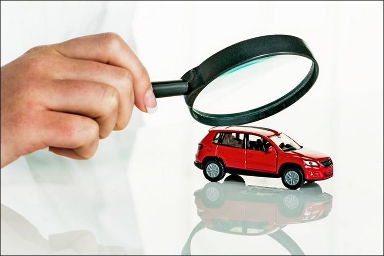 Проверить автомобиль по вин номеру бесплатно авто.ру